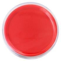 得力 deli 快干印台印油套装 33227 (红色)