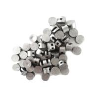 国产 铅志(铅弹、铅封、款袋锁)  外境14,内空3.3/3.3,含度8.5