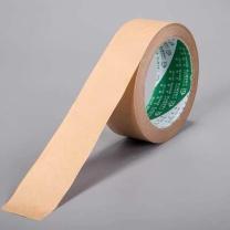 永冠 牛皮纸胶带 胶纸 封箱胶带 2.4cm*30m (土棕色) 1卷装 (DC)