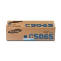 三星 SAMSUNG 硒鼓 CLT-C506S/XIL (青色)