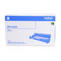 兄弟 brother 硒鼓 DR-2250 (黑色)