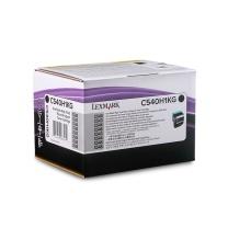 利盟 LEXMARK 墨粉盒 C540H1KG (黑色)