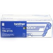 兄弟 brother 墨粉 TN-2115 (黑色)