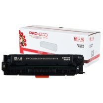 天威 PRINT-RITE 硒鼓 HP-CC530A/CE410A TRHF67BPEJ (黑色)