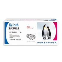 格之格 G&G 粉盒 NT-CL2451 LT2451 (黑)