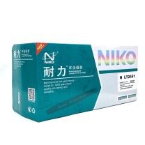 耐力 NIKO 墨粉 N LT2451 (黑色)