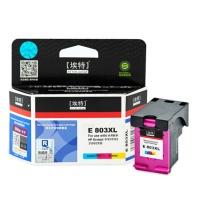 埃特 Elite 墨盒 803XL (彩色) (适用于惠普)