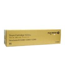 富士施乐 FUJI XEROX 复印机感光鼓 CT350950 (黄色) 适用于第四代2260/2263/2265