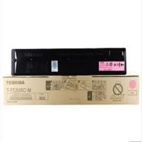 东芝 TOSHIBA 高容量碳粉 PS-ZTFC505CM (品红色)