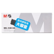晨光 M&G 硒鼓 MG-C2612X ADG99002