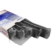 爱普生 EPSON 色带芯 C13S015337/C13S010085 5pcs (黑色) 5个/盒