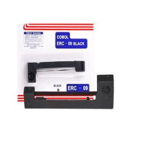 高宝 色带芯 ERC-09  适用机型:EPSON 150/160/161/180/183/185/HX20/40/M150/160/161/163/164/ERC-220/OEM NO, ERC-09