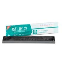 耐力 NIKO 色带芯 PR2 (黑) (10根起订)