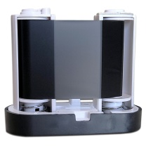 丽贴 理念 丽贴R50-30便携式标签打印机热转印色带 R50-30