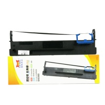 扬帆耐立 DS300/DS2600II 色带架(适用得实DS2600I/1100II/DS1860/DS1860TS/DS650/SK-820)黑色(单位:个)