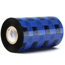 斑马 ZEBRA 蜡基碳带 A1600BK 110mm*300m (黑色)