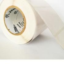 斑马 ZEBRA 热敏纸标签 80*60mm*700pcs  (10卷起订)