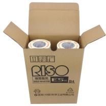 理想 RISO 蜡纸 S-6649 B4 (白色) 2卷/盒