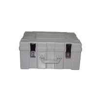 世纪中融 提款箱 TKX-SB-ZR200型 180万 470*370*220mm (灰色) -GD