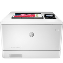 惠普 HP A4彩色激光打印机 Color LaserJet Pro M454nw  (替代452nw)