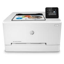 惠普 HP A4彩色激光打印机 Color LaserJet Pro M254dw  (M252dn的替代品)