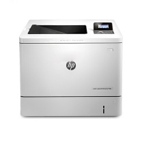 惠普 HP A4彩色激光打印机 Color LaserJet Enterprise M553dn (标配一年上门保修)