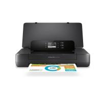 惠普 HP A4彩色喷墨无线打印机 OfficeJet 200