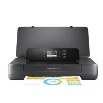 惠普 HP A4 移动便携式打印机 OfficeJet 200  (含蓝牙模块)