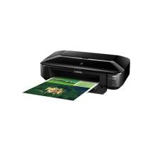 佳能 Canon A3+商用彩色喷墨双网络照片打印机 腾彩 PIXMA ix6880