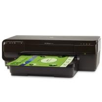 惠普 HP A4惠商系列宽幅打印机 Officejet 7110
