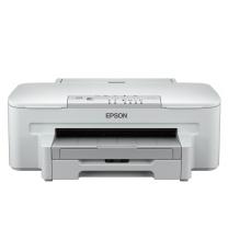 爱普生 EPSON A4商用喷墨打印机 WorkForce WF-3011
