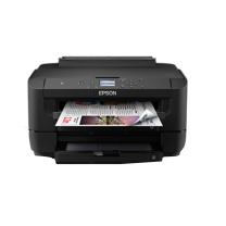 爱普生 EPSON A3彩色商务喷墨打印机 WF-7218