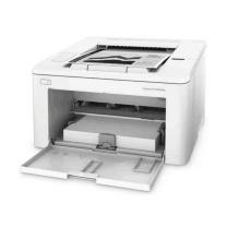 惠普 HP A4黑白激光打印机 LaserJet Pro M203dw
