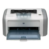 惠普 HP A4黑白激光打印机 LaserJet 1020 PLUS