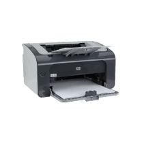 惠普 HP A4黑白激光打印机 LaserJet Pro P1106