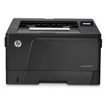 惠普 HP A3黑白激光打印机 LaserJet Pro M701n  (标配一年上门保修)