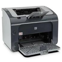 惠普 HP 打印机 M1005\P1106 (黑色)