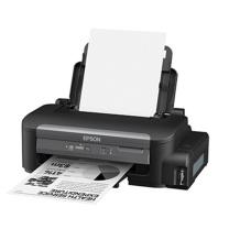 爱普生 EPSON A4黑白墨仓式打印机 M101