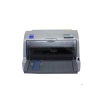 爱普生 EPSON 82列平推票据针式打印机 LQ-630KⅡ  (24针 最大打印厚度:0.53mm)