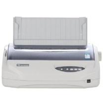 得实 DASCOM 136列高性能专业宽行报表针式打印机 DS-3200H