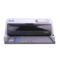 爱普生 EPSON 106列平推票据针式打印机 LQ-690K  (24针 最大打印厚度:0.84mm)(标配不带数据线)
