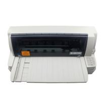 富士通 FUJITSU 106列平推票据打印机 DPK800H (24针最大打印厚度:0.84mm)