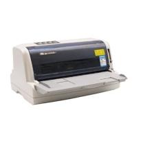 得实 DASCOM 针式打印机 1100 (白)
