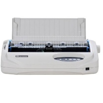 得实 DASCOM 136列报表针式打印机 DS-3200IV
