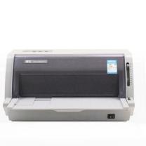 得实 DASCOM 82列高速型24针平推式票据打印机 DS-650pro  (24针 最大打印厚度:1.0mm)(国税)