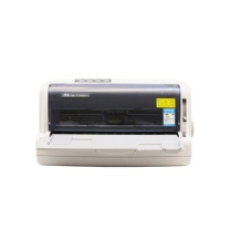得实 DASCOM 82列高性能平推票据针式打印机 DS-1700II+