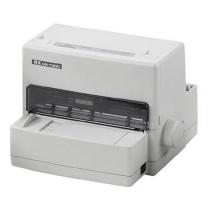得实 DASCOM 多功能小型平推针式打印机 DS-1000