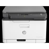 惠普 HP A4彩色激光多功能一体机 Color Laser MFP 178nw (打印 复印 扫描)