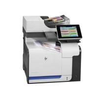 惠普 HP A4彩色激光多功能一体机 M570dw  (打印、复印、扫描、传真)(标配一年上门保修)