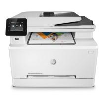 惠普 HP A4彩色激光多功能一体机 Color Laserjet Pro MFP M281fdw  (打印、复印、扫描、传真)(M277dw的替代品)
